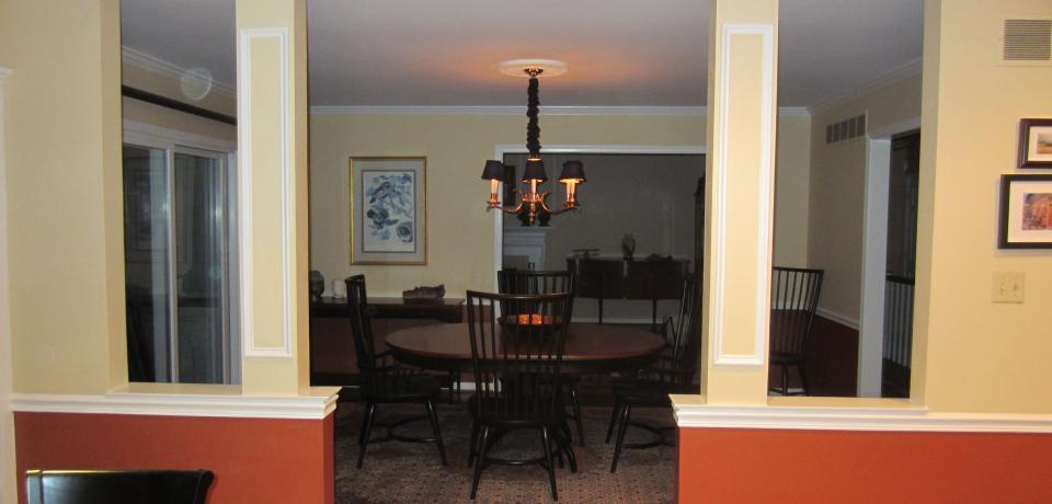 General Home Improvement - Interior
