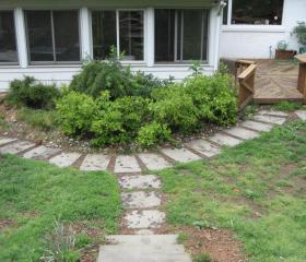 Freeman Patio