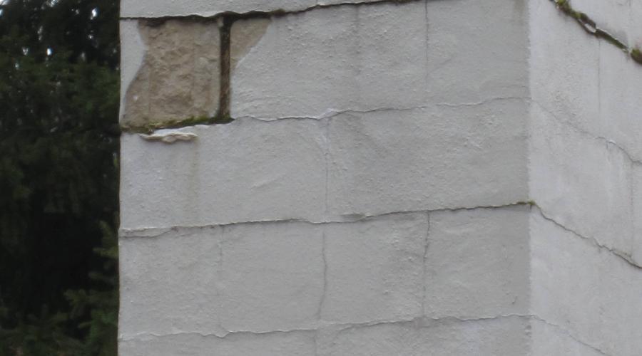 Thin Veneer Stonework
