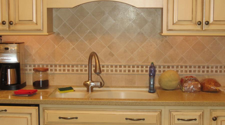 General Home Improvement - Kitchen