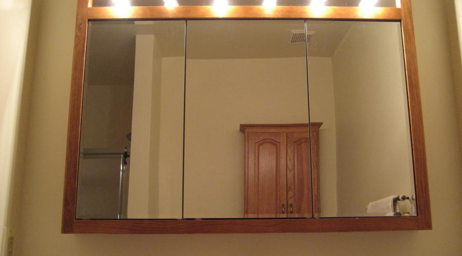 Goldfine Bathroom Remodel